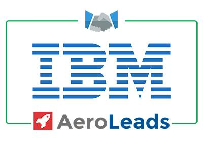IBM AeroLeads