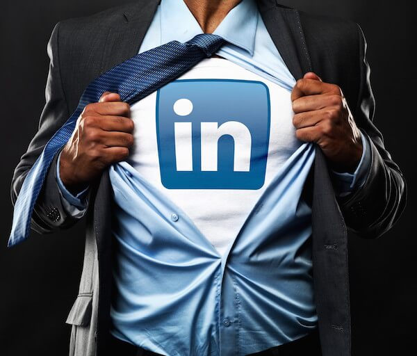 Find Emails from LinkedIn