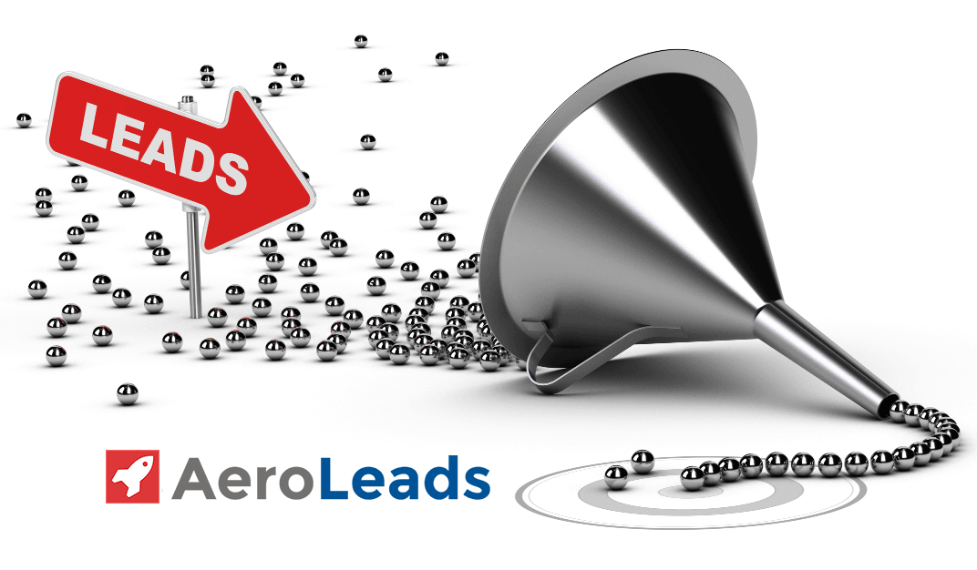 lead generation | aeroleads