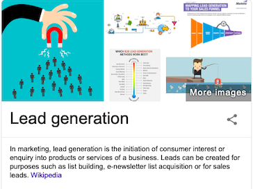 Wikipedia_Lead Generation