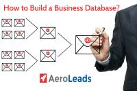 business database | aeroleads