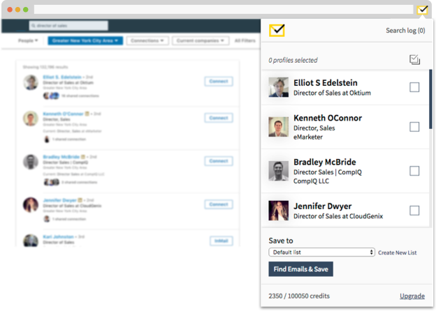 Findthat.email email database tool