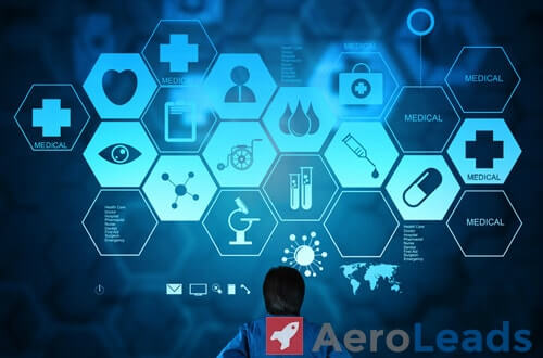pharmaceutical database | pharma database | aeroleads