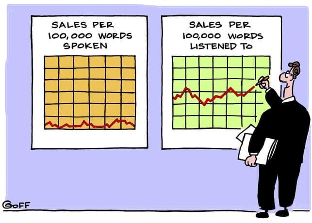best sales tips