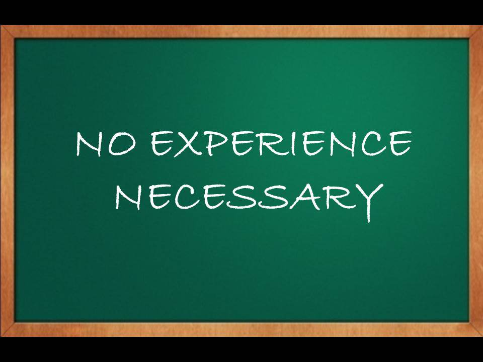 Aeroleads myths no-experience-necessary