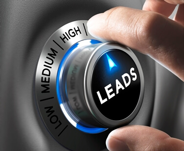 Aeroleads improve sales productivity by having quality Lead Generation