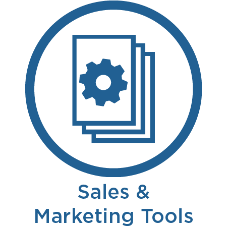 Aeroleads improve sales productivity by using proper tools