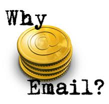 Aeroleads why use email