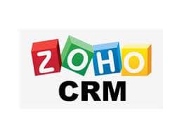 zoho CRM Tool - Aeroleads