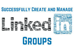 Aeroleads LinkedIn groups