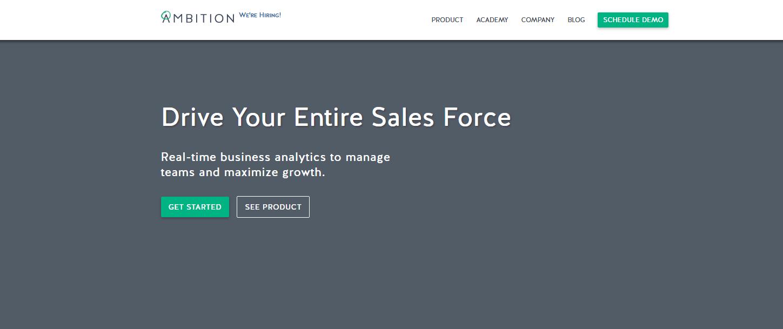 Sales tools 19