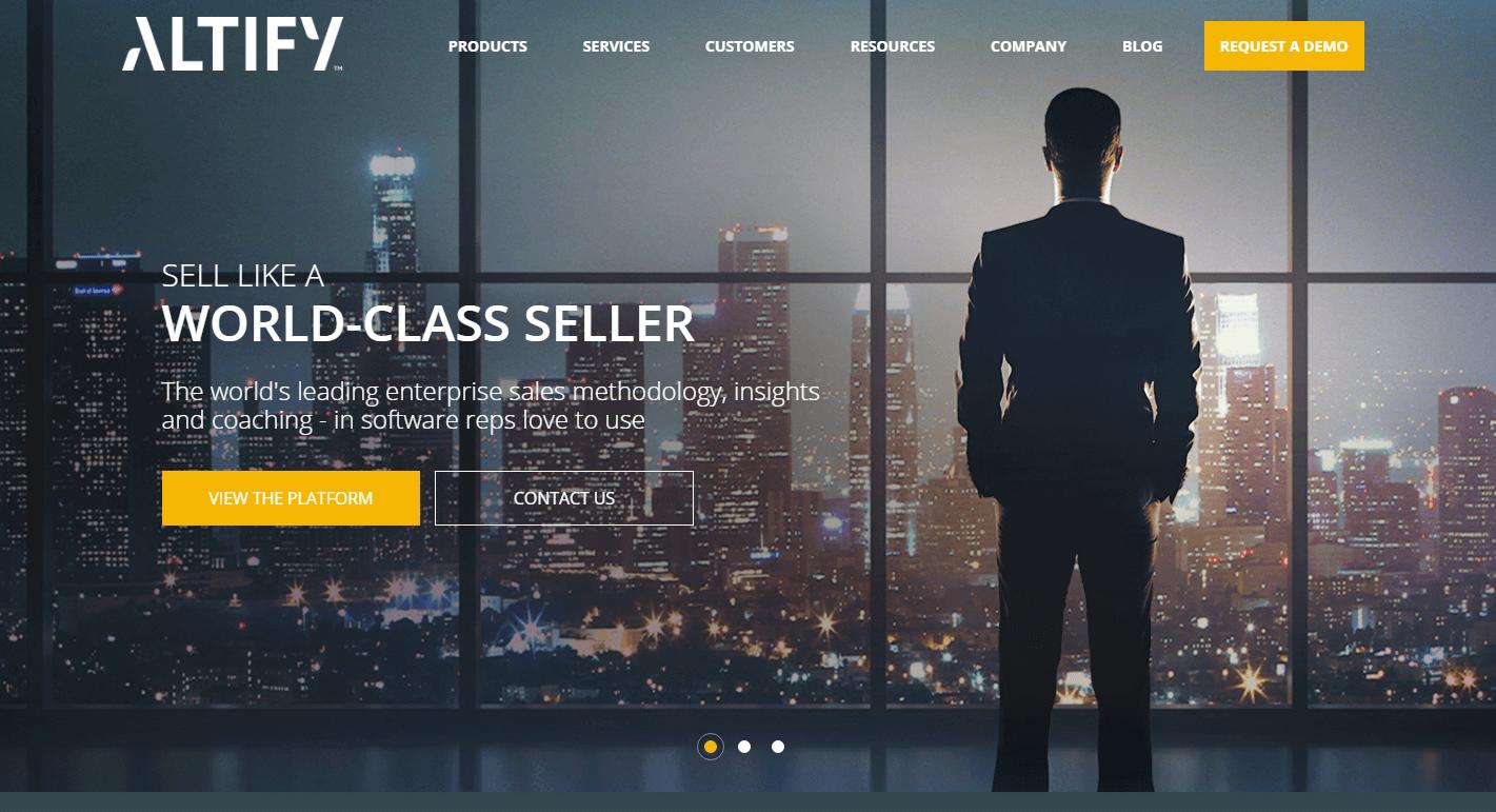 Sales tools 20