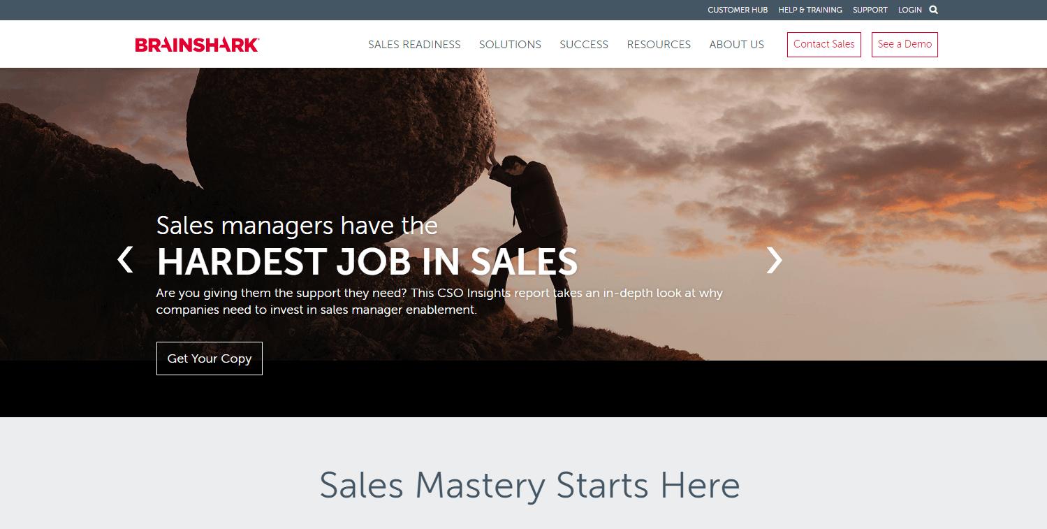 Sales tools 34