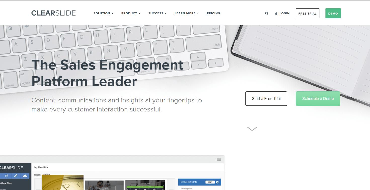 Sales tools 35