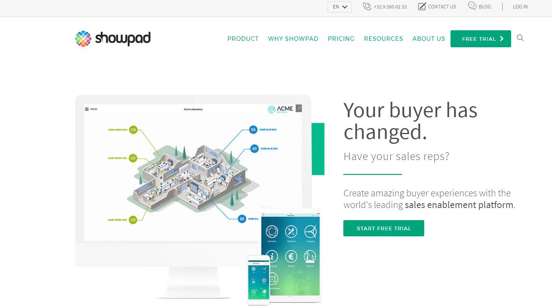Sales tools 36