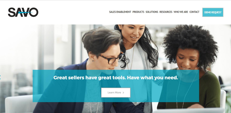 Sales tools 37