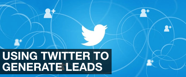 Aeroleads twitter-to-generate-leads