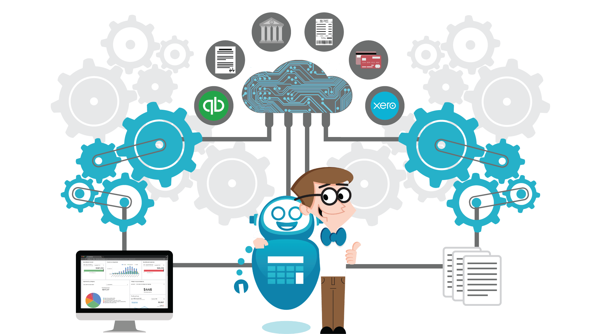 Automated Lead Generation