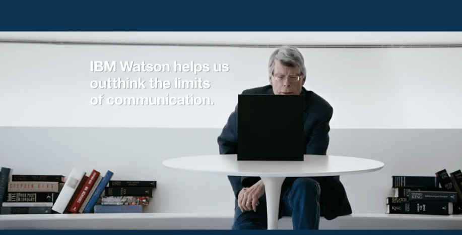 IBM Watson Marketing Campaign