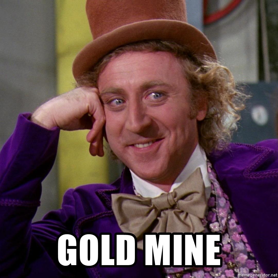 email addresses gold-mine