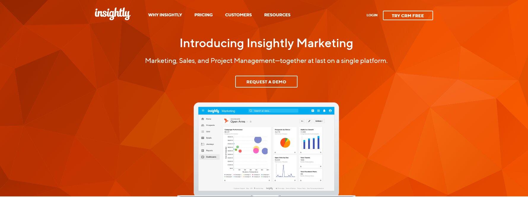 sales crm tool