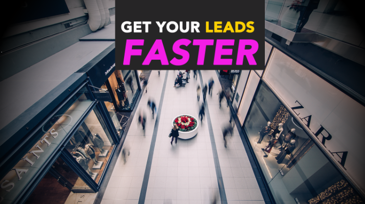 Find Leads and Prospects