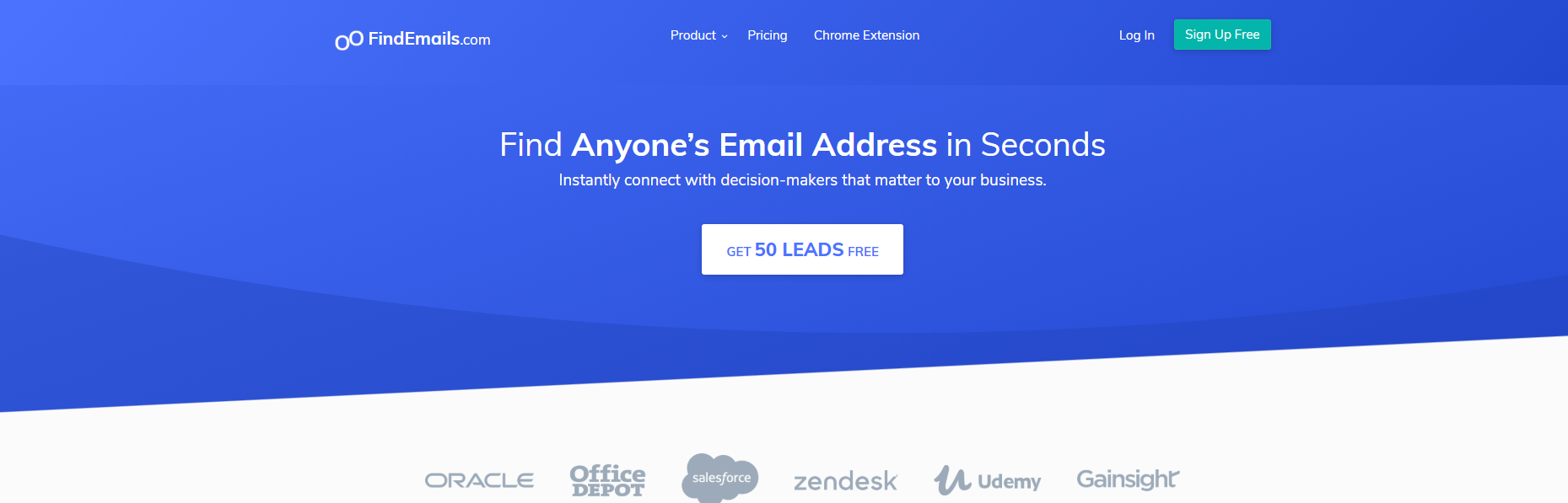 Email Finder - Top 20 Software Tools to Find Emails [Updated