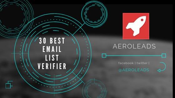 Email List Verifier