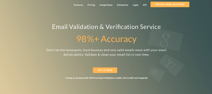 30 Best Email List Cleaning and Verification Service Software