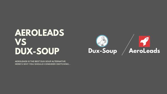 Dux-Soup Alternative