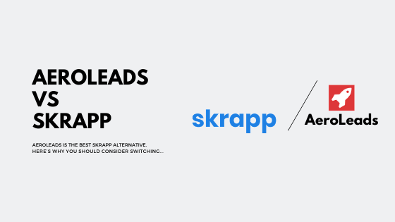 SKRAPP ALTERNATIVE