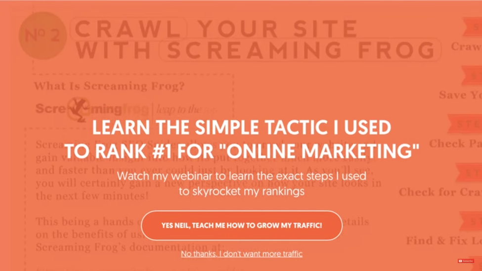 neil patel online marketing