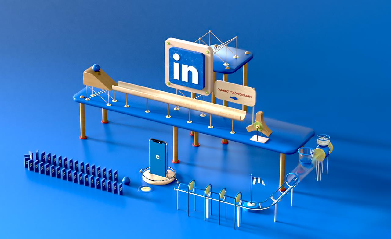 Find Jobs in LinkedIn