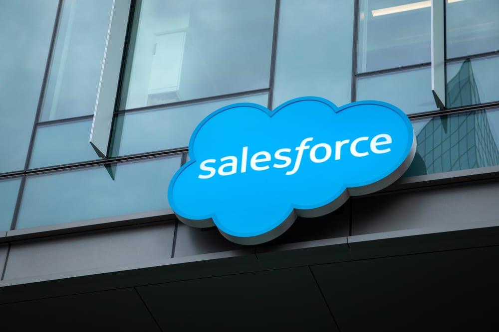 Salesforce Integration Tools