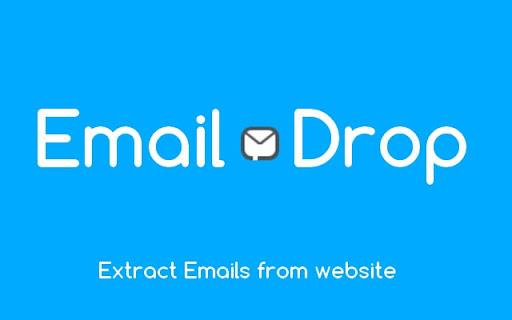 emaildrop finder