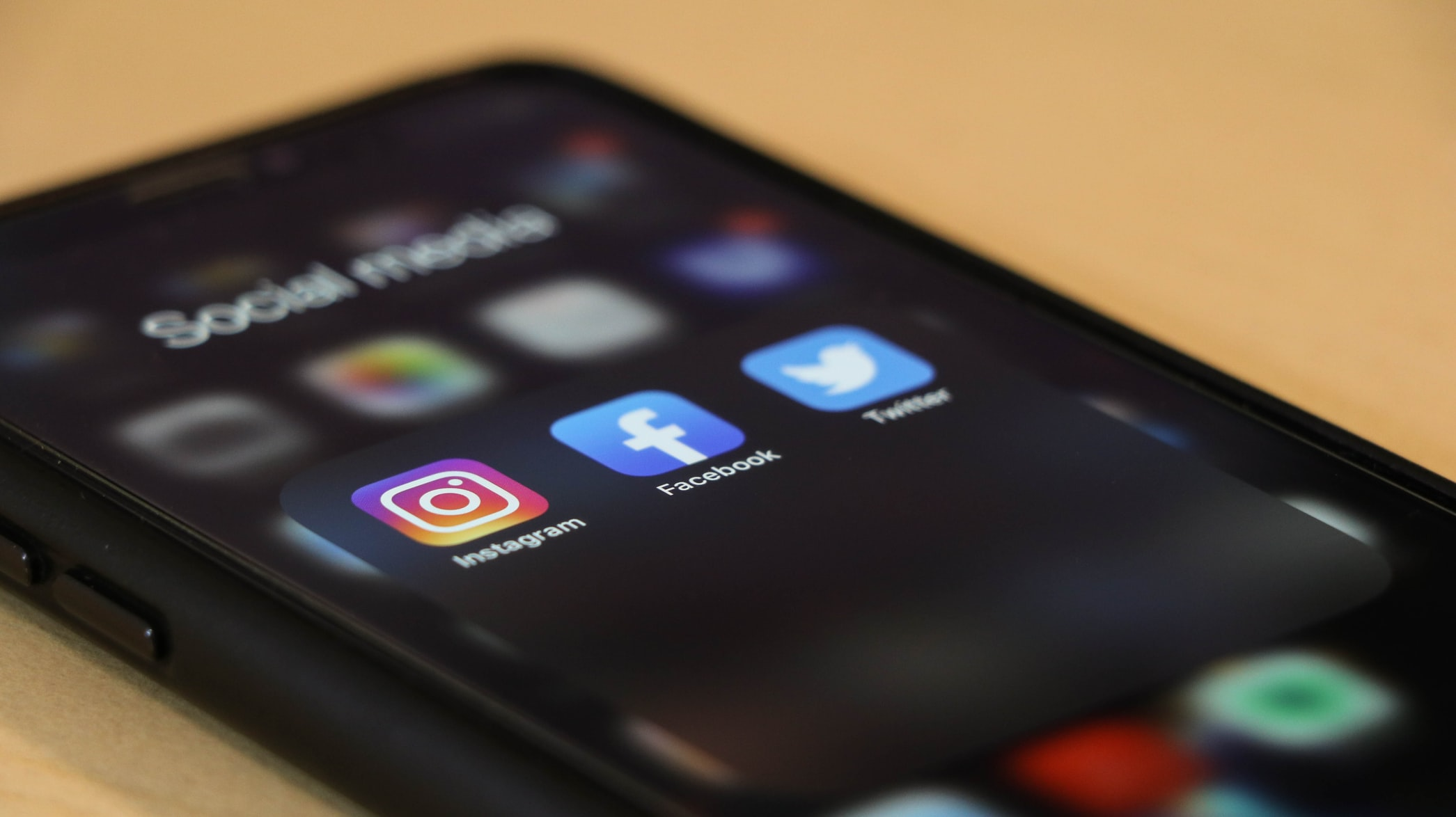 lookup on social media