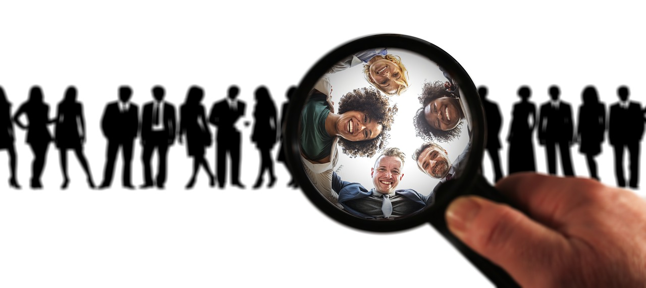 Segment Prospective Customers