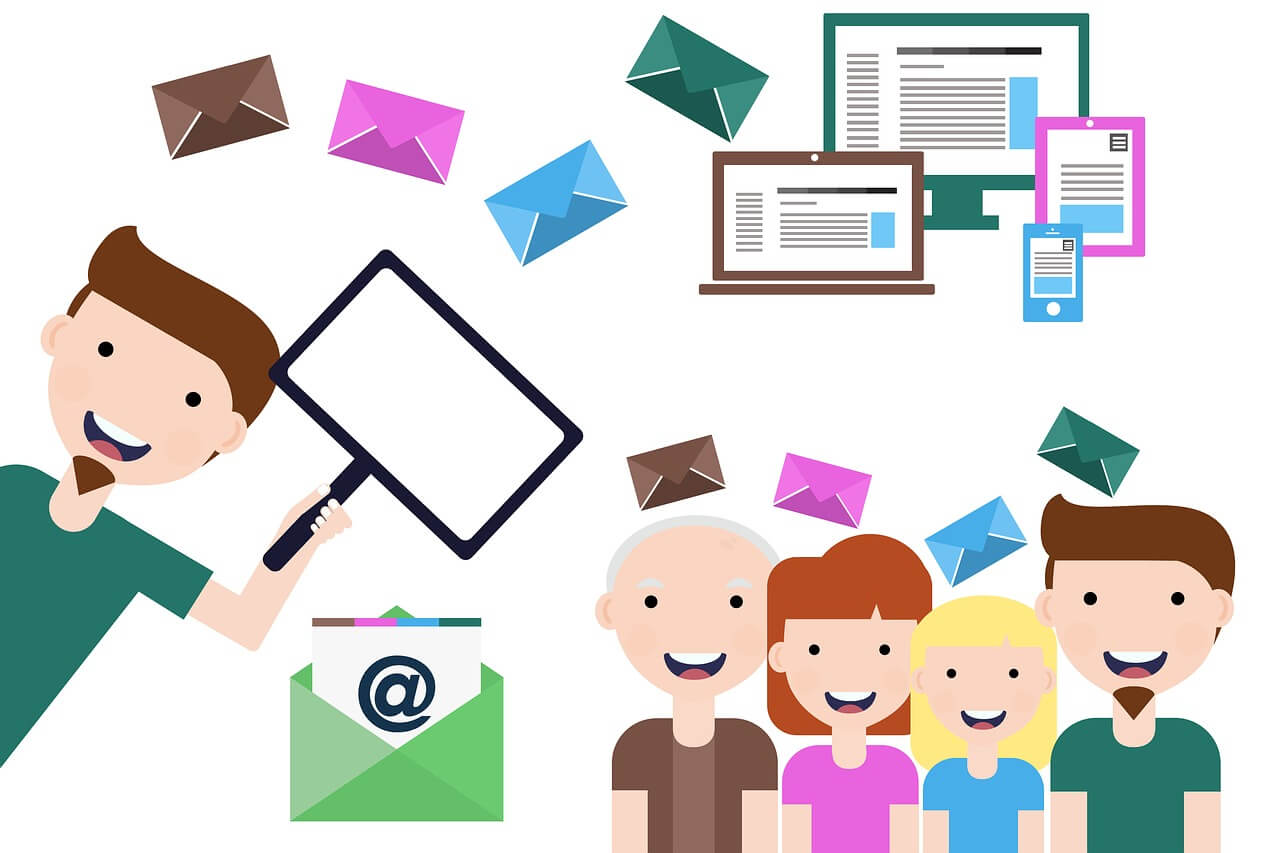 Top 7 Examples of Great Business Meeting Request Email