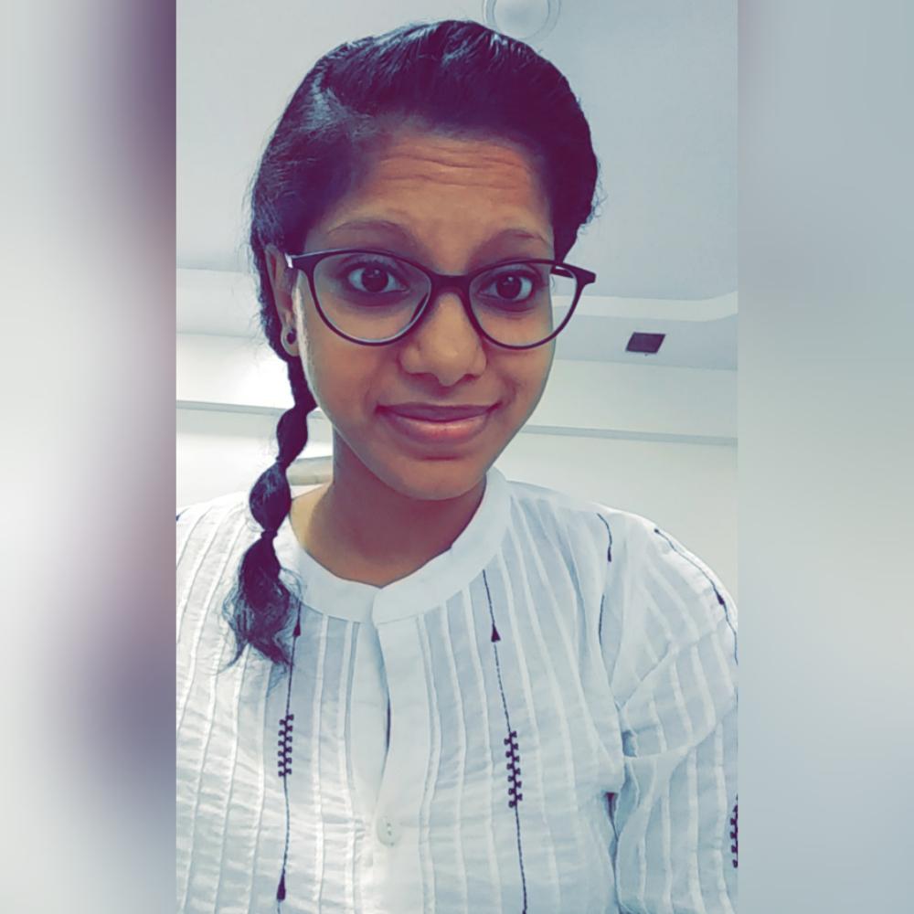 Poorti Gupta